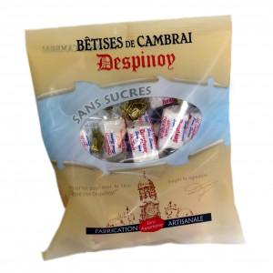 Bêtises de Cambrai sans sucre 100g