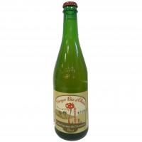 Cidre Brut Bio 75 cl